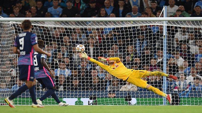 44 Gol Tercipta Dilaga Perdana Fase Grup Liga Champions, Tim Asal Inggris dan Belanda Pesta Gol