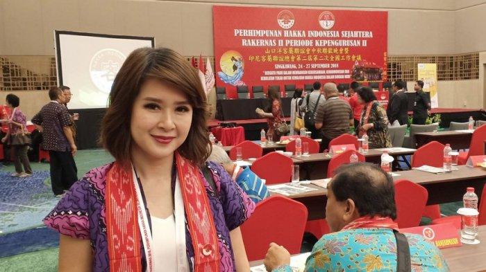 Hitung Cepat Litbang Kompas, PSI Terancam Gagal Ke Senayan! Grace Natalie: We Shall Return, Soon!