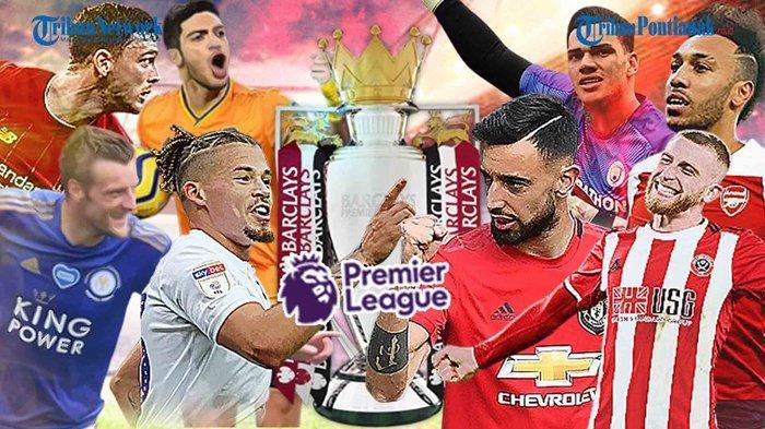 Divisi 3 Liga Inggris / Miris Klub Klub Jawara Ini Harus ...