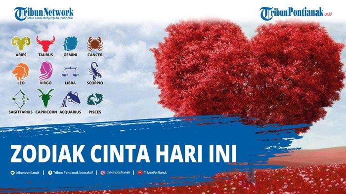 RAMALAN ZODIAK Cinta Edisi Besok Rabu 14 April 2021 Update Ramalan 12 Zodiak Cinta Leo Libra Virgo