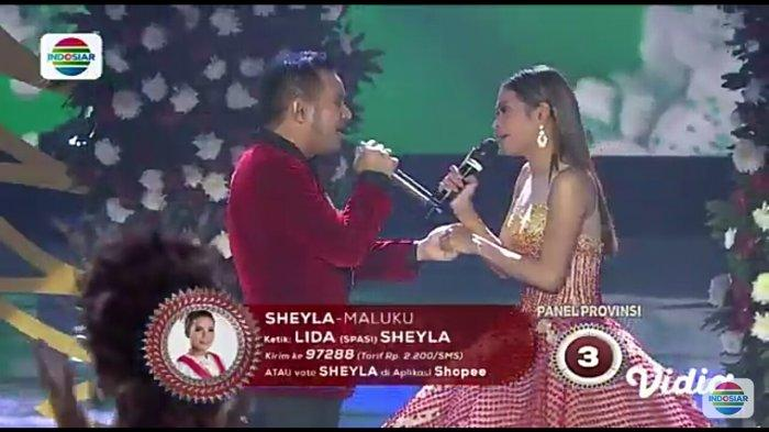 Grand Final LIDA 2019, Duet Spektakuler Sheyla dan Judika, Soimah: Kamu Internasional