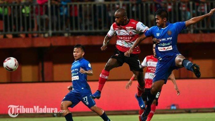 Klasemen Shopee Liga 1 2020 Pekan Kedua: Persib Bandung Kokoh, Madura United Bikin Persija Melorot