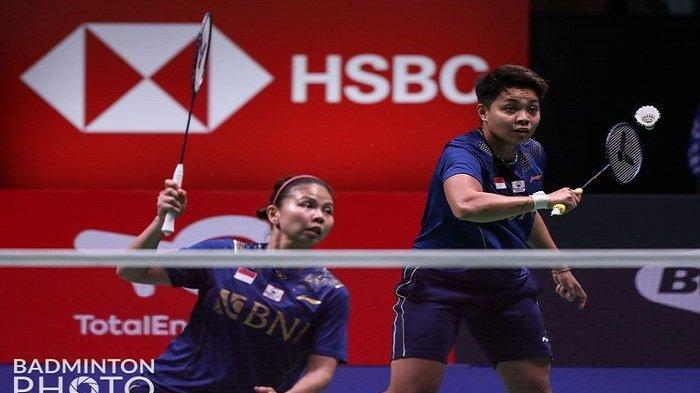 Jadwal Jam Tayang Uber Cup 2021, Siapa Lawan Indonesia di Perempat Final ?