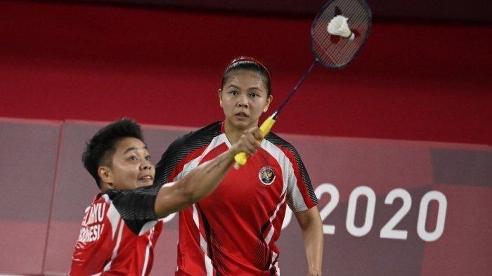 Jadwal Indonesia vs Thailand di Perempat Final Uber Cup dan Prediksi Susunan Pemain