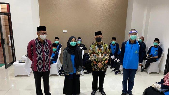 Gubernur Sutarmidji Bangga Perwakilan Kalbar Raih Juara di MTQ Tingkat Nasional