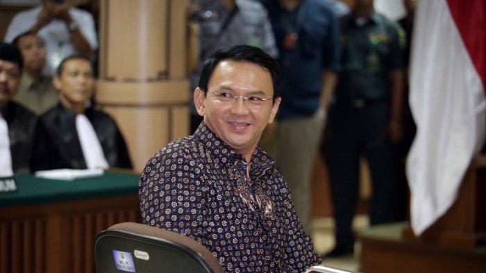 LSI Denny JA Prediksi Ahok Jadi Kuda Hitam Pilpres 2024, Lingkar Madani Analisa Peluang Prabowo
