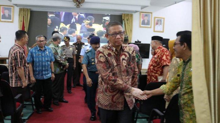Sutarmidji Puji Pidato Jokowi Pada Sidang DPD dan DPR RI, Ada Singgung Rencana Pemindahan Ibu Kota