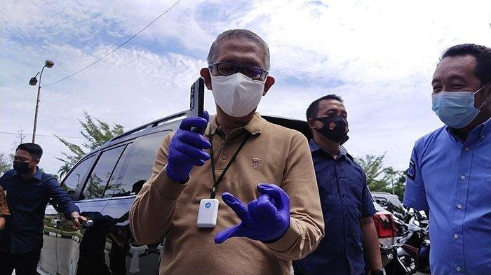 Gubernur Sutarmidji Minta Rumah Sakit Tak Tolak Pasien karena Tak Ada Oksigen atau Tak Ada Obat