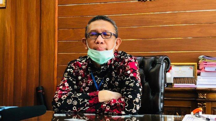 Penjelasan Gubernur Kalbar Sutarmidji Masuk Sekolah Bulan Agustus 2020 serta Syarat Masuk Sekolah