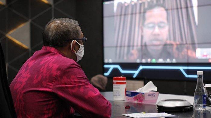 Suharyanto Nilai Saat ini Perlu Sarana Komunikasi yang Dipahami Semua Orang