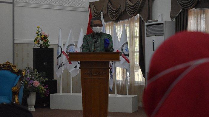 Gubernur Sutarmidji Minta Daerah Tak Pelit Belanja Kebutuhan Alat Kesehatan Penanganan Covid-19