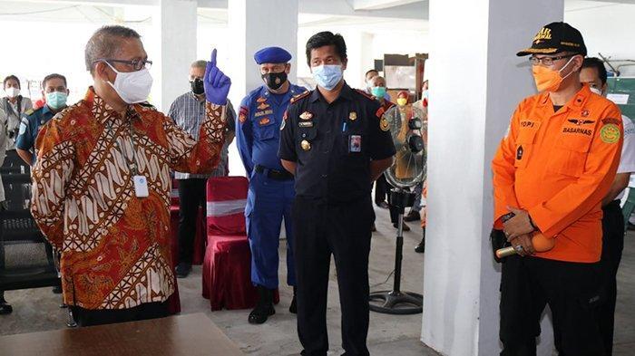 UPDATE Tragedi 14 Kapal Tenggelam di Lautan Kalbar, 41 Korban Masih Hilang! Ini Harapan Sutarmidji