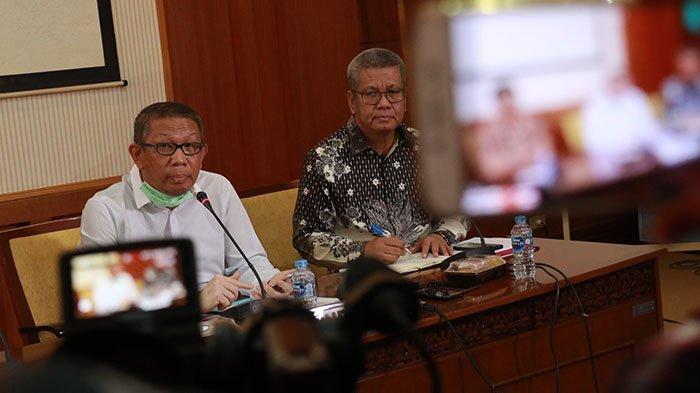 BREAKING NEWS - Kasus Positif Covid-19 Kalbar Melonjak ke Angka 58, Terbaru Sintang dan Pontianak