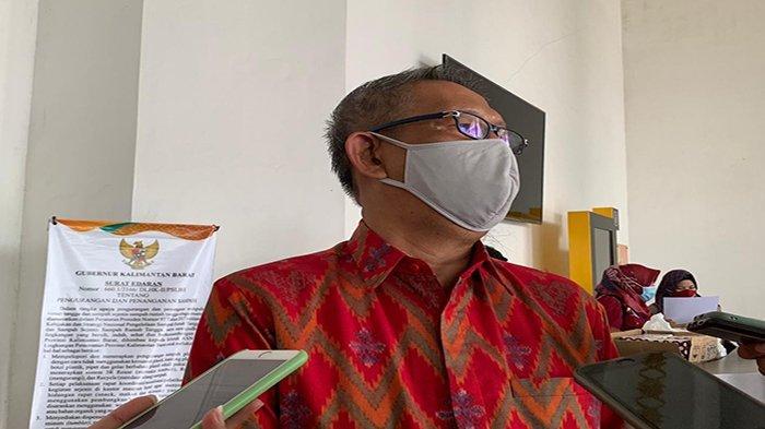 Pemprov Kalbar Rekrut 1.038 Guru PPPK, Sutarmidji: Silakan Persiapkan Diri Bagi Yang Berminat