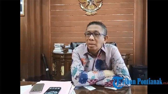 BREAKING NEWS - Pasien Corona Sempat Kabur dari Rumah Sakit Pontianak, Ini Kata Gubernur Sutarmidji
