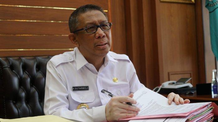 Fraksi PKB Sebut Mubazir Pembangunan Kantor Gubernur, Sutarmidji Berikan Jawaban Menohok