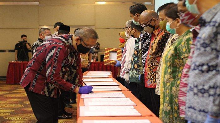 Gubernur Sutarmidji Ingin Wujudkan Wisata Birokrasi di Pemprov Kalbar