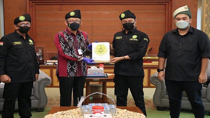 Pesan Gubernur Sutarmidji untuk BPM Provinsi Kalbar, Harus Jeli Agar Bermanfaat Bagi Masyarakat