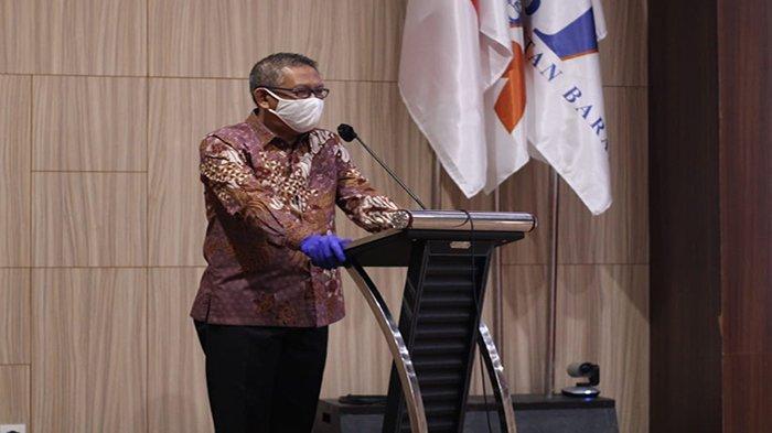 Sebulan Kematian Covid-19 di Kalbar Naik 100 Persen, Sutarmidji Ingatkan Pemkab Sanggau dan Sintang