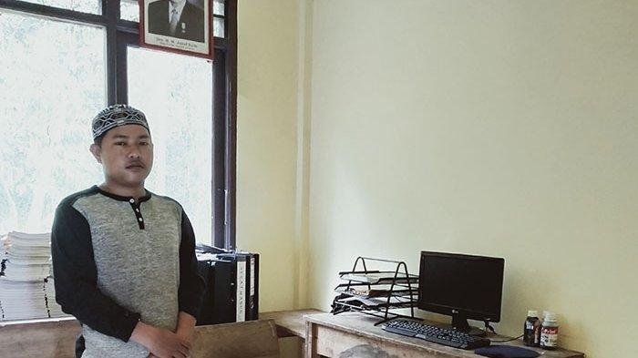MIS Al-Munadir Kubu Raya Terkendala Sarana, Hanya Ada Satu Komputer untuk 80 Peserta Didik