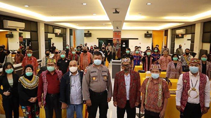 IPDKR Gelar Focus Group Disscusion, Ketua IPDKR Harap Lahirkan Tindakan Konkret