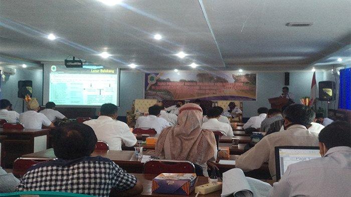 DPRD Kapuas Hulu Apresiasi Pemda Kolaborasi dengan Perusahaan Sawit Bangun Jalan
