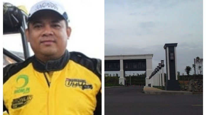 H Isam Juragan Batubara Kalimantan, dari Umrohkan 250 Guru SMP hingga Istananya Yang Bikin Melongo