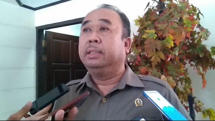 Pj Sekda Kalbar Diminta Siapkan Open Bidding Oleh Gubernur, Ini Pesan Pimpinan DPRD Kalbar