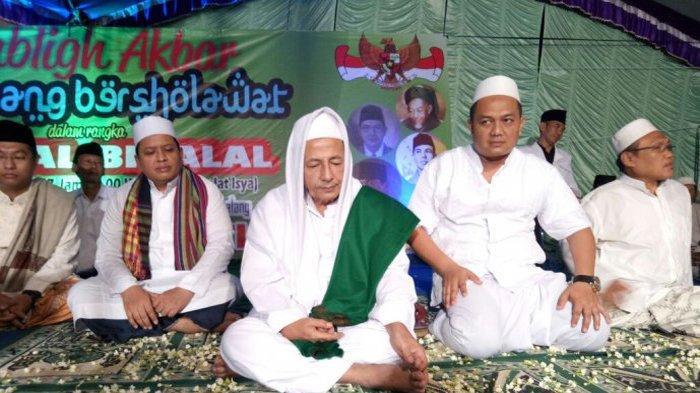 PROFIL Habib Luthfi dan Silsilah Ayah hingga ke Nabi Muhammad SAW - Ia Diduga Dihina Ustaz Maaher