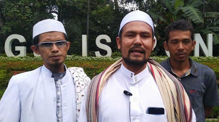 Gelar Aksi di Bundaran Digulis Pontianak,Tokoh Agama Kalbar Harap 4 Orang Ini Diadili