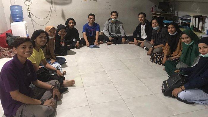 KPRM dan Panwasram IAIN Pontianak Lakukan Rapat Evaluasi dan Proyeksi Pemirama Online