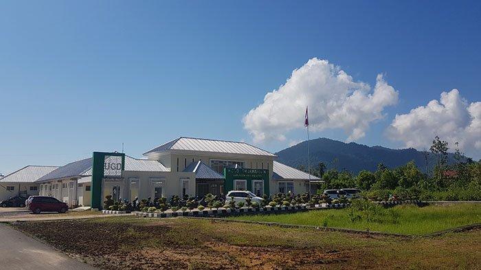 Pihak RSUD SM Jamaludin I Kayong Utara Klaim Stok Oksigen Masih Terjaga