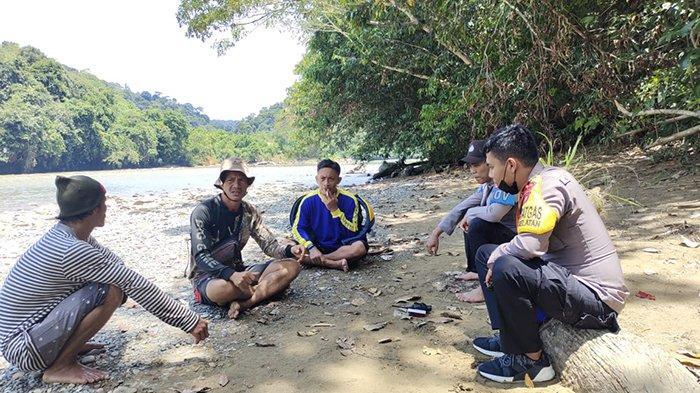 Pencarian Korban Tenggelam Terus Dilakukan, Ini Kronologi Kejadian Versi Polsek Putussibau Selatan