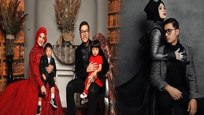 Hampir 4 Tahun Berumah Tangga, Nycta Gina Ungkap Perselingkuhan Suaminya Rizky Kinos
