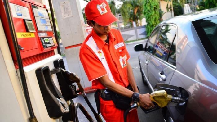 Harga BBM Pertamina Terbaru 2021 di Seluruh Wilayah Indonesia dari Pertalite, Pertamax hingga Solar