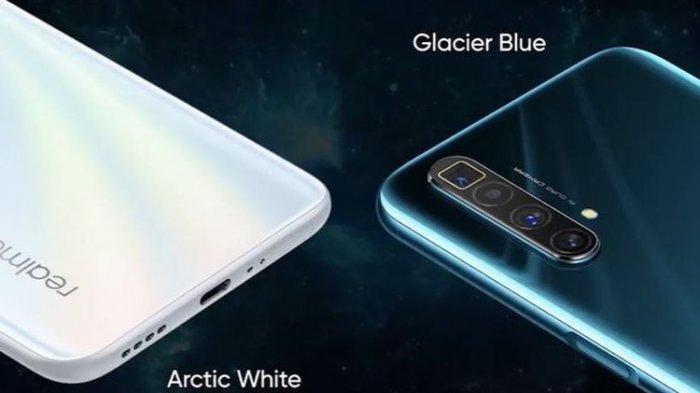 Harga dan Spesifikasi Realme X3 SuperZoom, Pengganti Realme X2 Pro Sudah Bisa Dibeli di Tokopedia