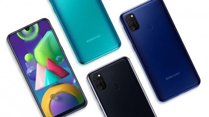 UPDATE Harga Hp Samsung Galaxy A Series di Indonesia ...
