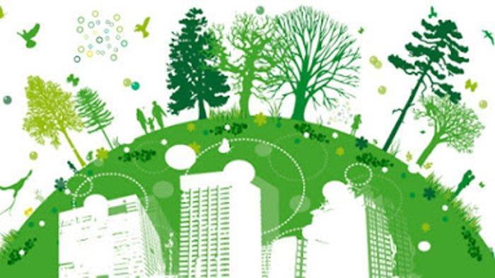 10 Ucapan Khas Selamat Hari Bumi Sedunia Kamis 22 April 2021 - Kenapa Disebut Hari Bumi?