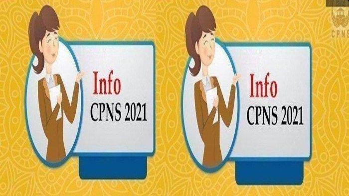 HARI Ini Pengumuman CPNS 2021, Cek Hasil Seleksi Administrasi CPNS 2021 di sscasn.bkn.go.id