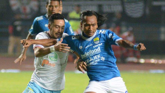 Mitra Kukar Vs Persib, Hariono Is Back! Tetap Saja Maung Bandung Pincang