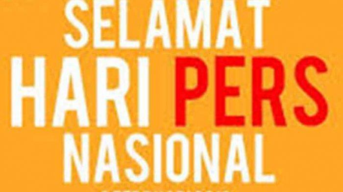 Hari Pers Nasional Inilah Sosok Perintis Surat Kabar Pertama Di Indonesia Sejak Jaman Belanda Tribun Pontianak