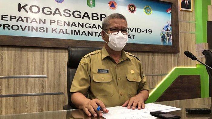 Kluster Munzalan Tambah Satu Kasus Konfirmasi, Total Saat ini Menjadi 5 Kasus