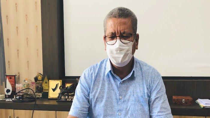 Kasus Konfirmasi Covid-19, Perawat Rumah Sakit Untan Meninggal Dunia