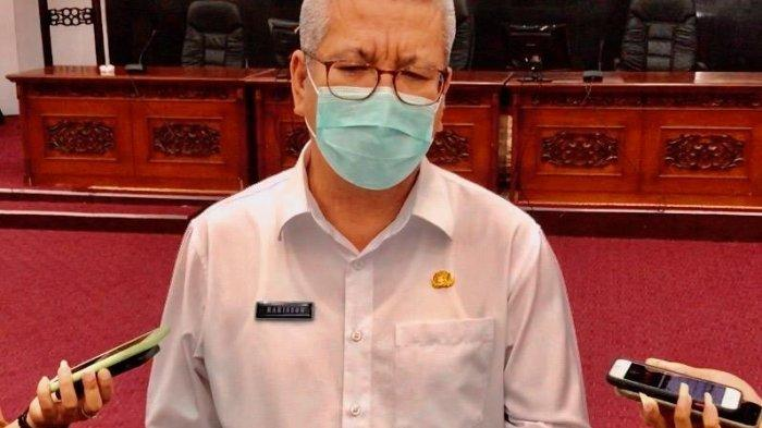Hari Ini Vaksin Sinovac Tiba di Kalbar, Harisson: Orang yang Pernah Terpapar Covid-19 tidak Divaksin