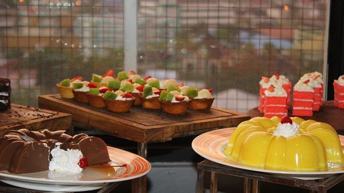 Angkat Tema Kuliner Nusantara Buffet, Harris Hotel Pontianak Sediakan 30 Menu Nusantara Setiap Hari