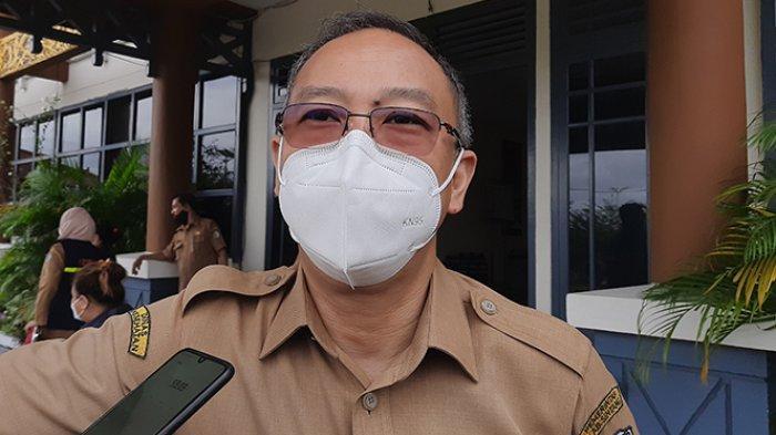 Ketua Komisi A DPRD Sintang Positif Covid-19, Kadinkes Saran Jalani Isolasi di Rumah Sakit