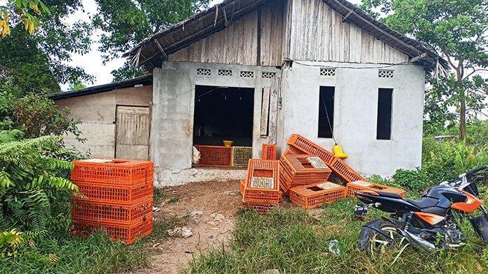 Satu Terduga Teroris Ditangkap di Kota Singkawang Kalbar, Warga Sekitar Sebut Tak Kenal