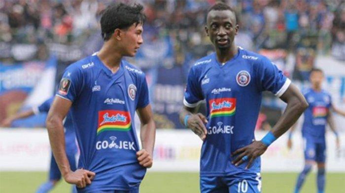 Arema FC Sudah Duluan ke Final Piala Presiden 2019,  Milomir Seslija Tunggu Persebaya