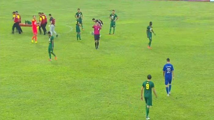 HASIL AKHIR Arema Vs Persebaya | 6 Gol Menuju Final Persebaya Vs Persija Piala Gubernur Jatim 2020