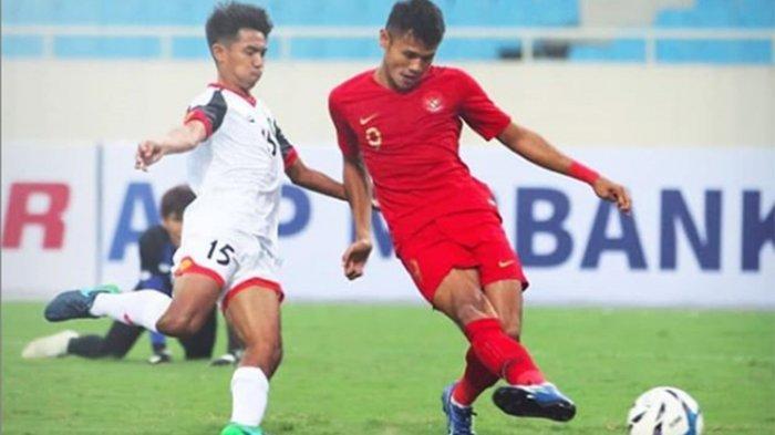 HASIL Akhir Indonesia Vs Brunei, Timnas Menang Dramatis dan Cuplikan 3 Gol di Piala Asia U-23